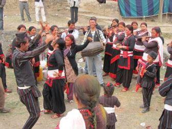 Newar Festival
