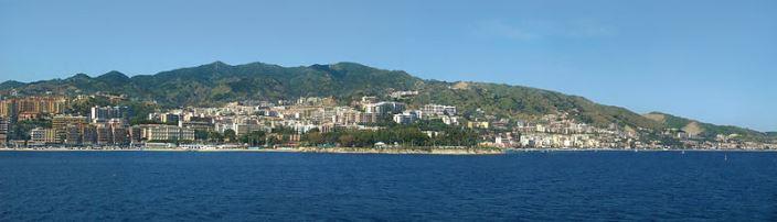 Messina Sicily, Italy
