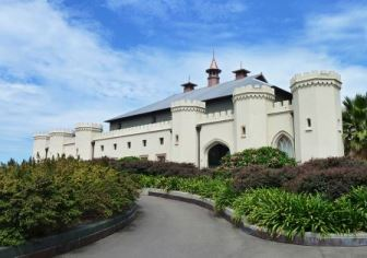 Sydney Conservatorium of Music