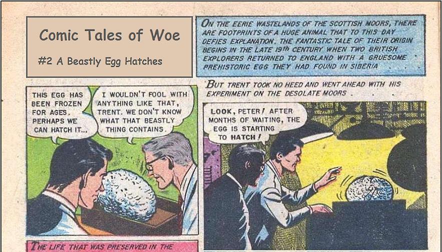 brastly egg