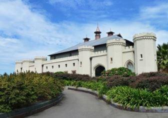 Sydney Conservatorium in Sydney Australia